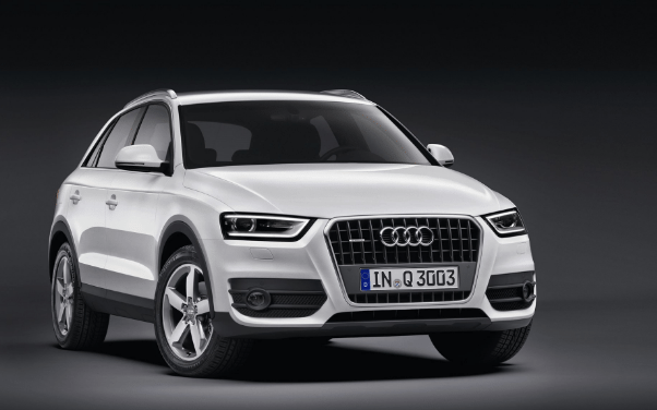 2021 Audi Q3 Release Date, Specs and Engine