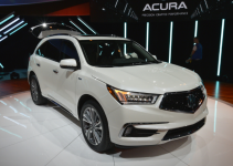 2020 Acura MDX Price, Release date, and Specs