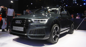 2020 Audi Q3 Engine, Redesign, and Release Date