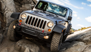 2020 Jeep Wrangler Diesel Interiors and Concept