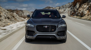 2023 Jaguar F-Pace SVR Concept, Rumors, and Release Date