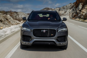 2020 Jaguar F-Pace SVR Concept, Rumors, and Release Date