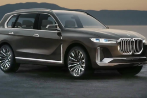 2020 BMW X7 Interiors, Redesign, and Release Date