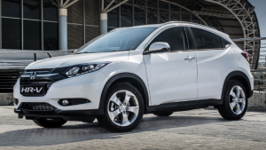 2020 Honda HR V Features, Redesign, And Release Date