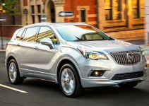 2020 Buick Envision Changes, Price, and Release Date