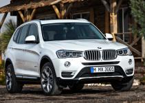 2020 BMW X3 Engine Upgrade, Price, and Rumors