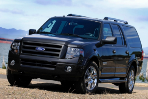 2020 Ford Expedition Redesign, Specs, and Interiors
