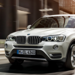 2020 BMW X3 eDrive Engine, Powertrain, and Release Date