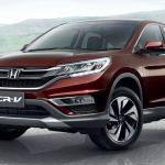 2020 Honda CR-V Redesign, Specs, and Concept