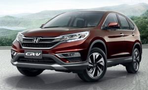 2020 Honda CR-V Redesign, Specs, and Concept