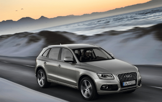 2020 Audi Q5 Concept, Price, And Release Date