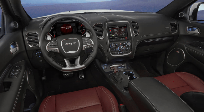 2020 Dodge Durango SRT Features, Concept, and Price