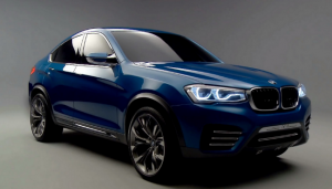 2020 BMW X4 Price, Concept, and Upgrade