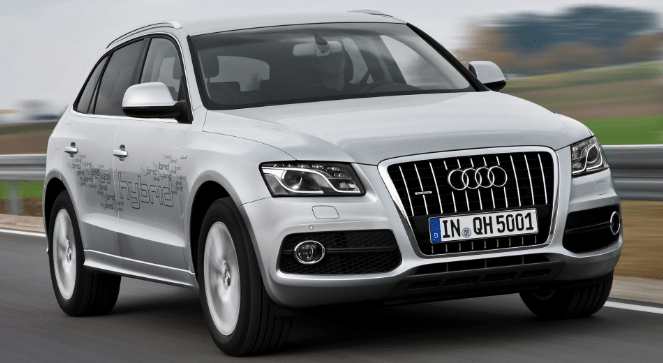 2020 Audi Q5 Hybrid Redesign, Price, And Release Date