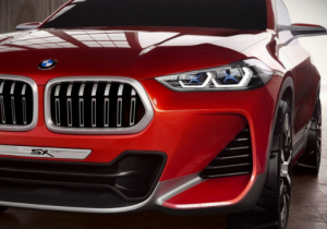 2020 BMW X2 Rumors, Redesign and Release Date