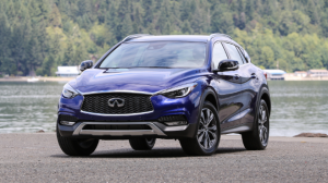 2023 Infiniti QX30 Features, Concept, and Release Date