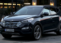 2020 Hyundai Santa Fe Concept, Redesign, and Release Date