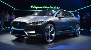 2023 Jaguar I-Pace EV Redesign, Price, and Release Date