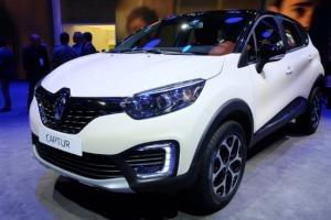 2020 Renault Captur Redesign, Specs, and Release Date