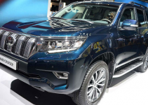 2020 Toyota Land Cruiser Redesign, Price, and Release Date