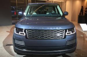 2023 Range Rover P400E Interiors, Concept, and Release Date