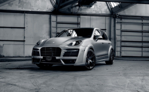 2023 Porsche Cayenne Turbo Rumors and Release Date