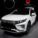 2020 Mitsubishi Eclipse Cross Specs, Price, and Release Date