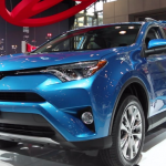 2020 Toyota RAV4 Hybrid Interior, Features, and Release Date