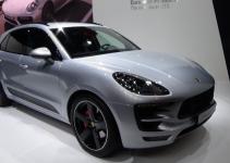 2020 Porsche Macan Rumors, Concept, Release Date
