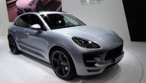 2023 Porsche Macan Rumors, Concept, Release Date