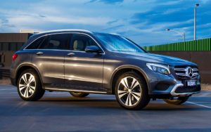 2020 Mercedes-Benz GLC Changes, Redesign, and Release Date