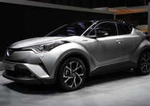 2020 Toyota C-HR Changes, Concept, and Price