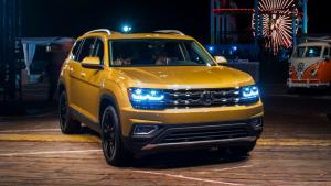 2023 Volkswagen Atlas Specs, Redesign, and Release Date