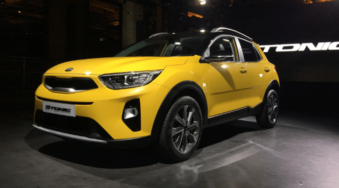 2020 Kia Stonic Redesign, Rumors, and Release Date