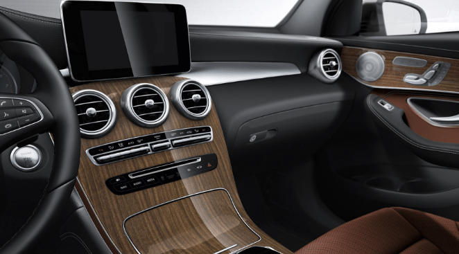 2020 Mercedes Benz GLC Changes, Redesign, And Release Date
