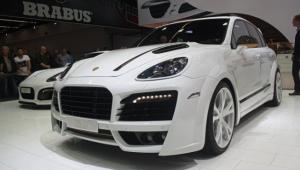 2023 Porsche Cayenne Rumors, Engine, and Release Date