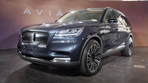 2023 Lincoln Aviator Redesign, Rumors, and Specs