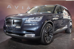 2020 Lincoln Aviator Redesign, Rumors, and Specs