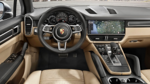 2020 Porsche Cayenne Rumors, Engine, and Release Date