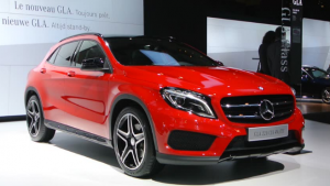 2020 Mercedes-Benz GLA Rumors, Changes, and Release Date