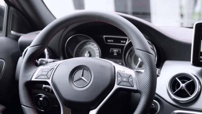 2020 Mercedes Benz GLA Rumors, Changes, And Release Date