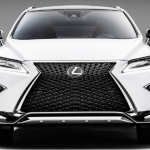 2020 Lexus RX 350 Engine, Redesign, Release Date