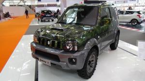 2023 Suzuki Jimny Concept, Engine, and Release Date