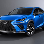 2020 Lexus NX Redesign, Specs, and Release Date