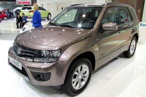 2020 Suzuki Grand Vitara Redesign, Price, and Release Date