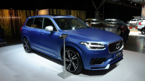 2023 Volvo XC90 Redesign, Upgrade, and Concept