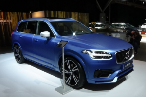 2020 Volvo XC90 Redesign, Upgrade, and Concept