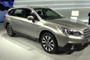 2020 Subaru Outback Redesign, Price, and Release Date