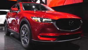 2023 Mazda CX-5 Changes, Specs, and Interiors