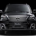 2020 Lexus LX 570 Redesign, Specs, and Release Date